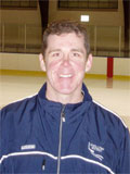 Coach Mark O'Sullivan